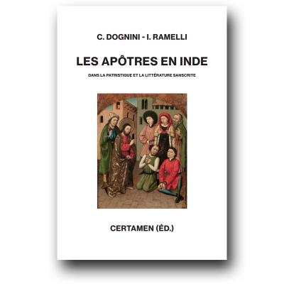 Les Apôtres en Inde dans la patristique et la littérature sanscrite